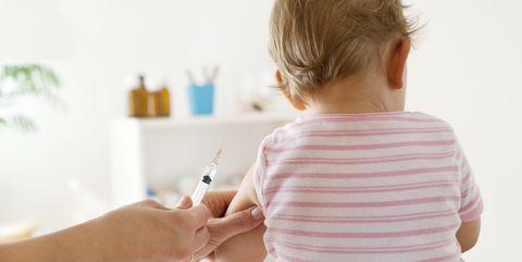 Creciendo sin vacunar (Mitos que debes saber)